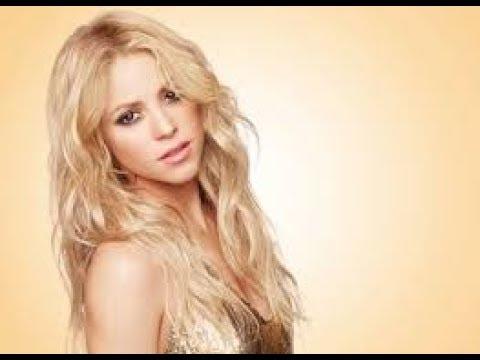 Me Enamore - Shakira /LETRA/