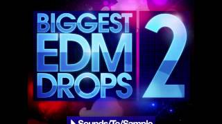 Best EDM Samples; Sounds To Sample Bigest EDM Drops Vol 2 Free Download 2017 Video
