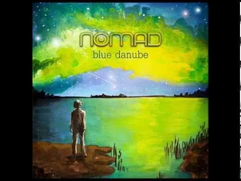 Nomad - Blue Danube (Full EP)