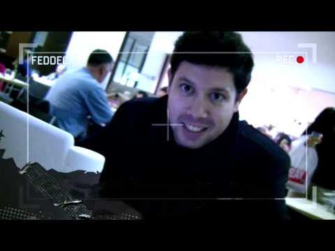 Fedde Le Grand - FLG TV: Episode 02 - Put your hands up 4 New York
