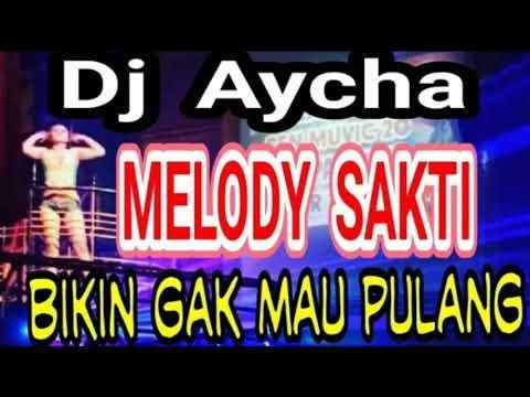 DJ AYCHA TERBARU MELODI SEXI 2019
