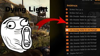 Dying Light Dupe Glitch 2019 | Pwner
