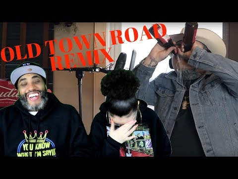 MY DAD REACTS TO Merkules - &39;&39;Old Town Road Remix&39;&39; Lil Nas X & Billy Ray Cyrus REACTION