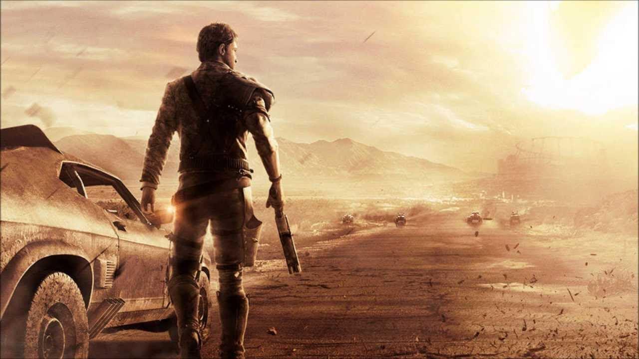 Mad Max 1 Schauspieler