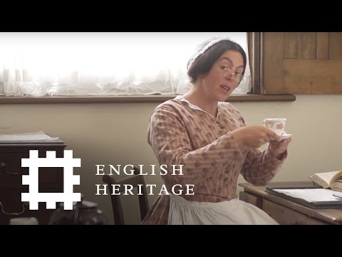 How to Make a Cup of Tea - The Victorian Way