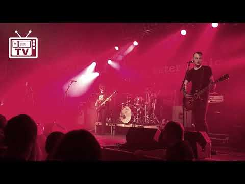 Hot Water Music - Vultures (Live Music Hall, Cologne, 2018-04-26)
