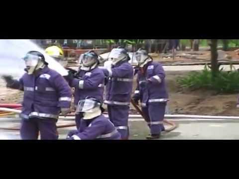 Offshore Emergency Response Team Member Training (OERTM)