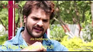 Plang_kare_choy_choy Khesari Lal Yadav Dj Raja Bhojpuri Hindi neues 2017 Plang_kare_choy_choy