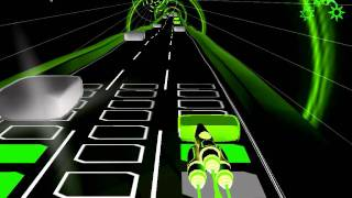 The Little Ships (Going To The Store Song) (Audiosurf)