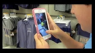 Catching Pokemons in Target B4 the Hospital (Daily #690)