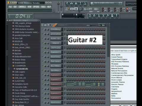 BOB - Airplanes Remix + Mp3 Download link