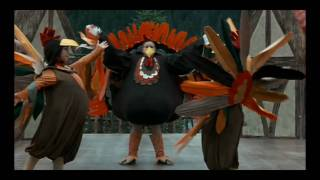 "Addams Family Values thankgiving play song ""eat me"""