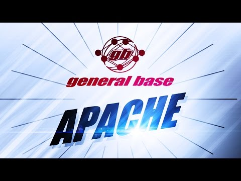 General Base - Apache (Official Video) 1993