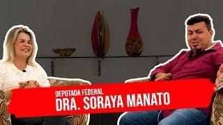 DRA SORAYA MANATO #ALEXPAULO 46