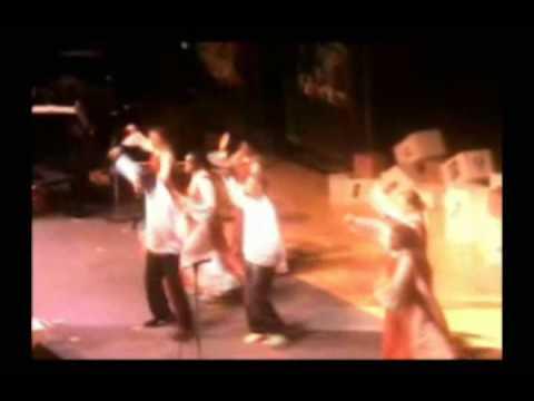 Cece Winans - Hallelujah Praise (dance)