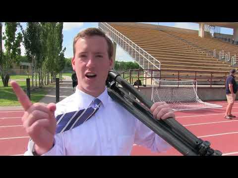 Cobber Athletics - F-M Media Answer Corn Questions - Aug. 17, 2017