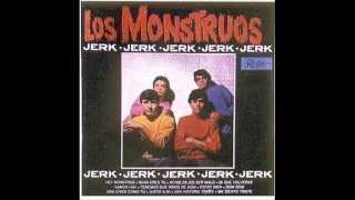 Los Monstruos - Boom Boom (1966) (John Lee Hooker