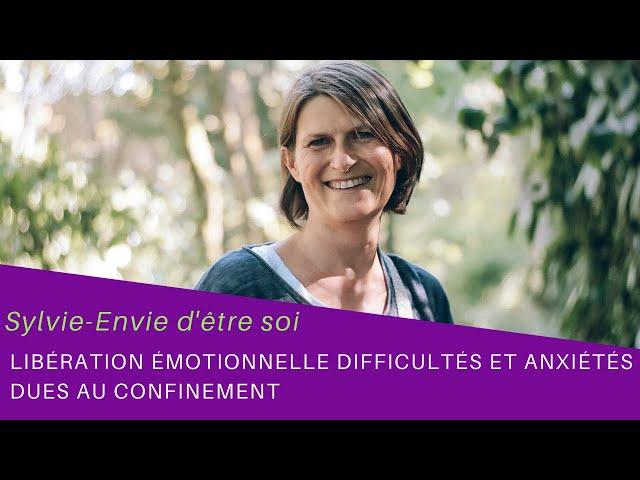 Atténuer les anxiétés et difficultés liées au confinement- Scéance de tapping EFT en groupe