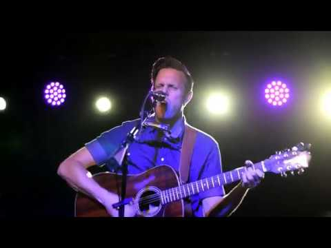 "Nick Shattuck-""The Stars"" (Recorded live at The Moroccan Lounge on 11/27/17)"