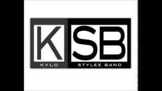 kylo & stylee band live in stt village 2014    (AUDIO)