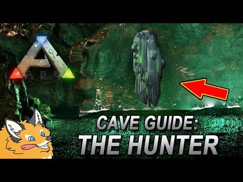 Artifact Of The HUNTER (GUIDE/TUTORIAL) - ARK Survival Evolved