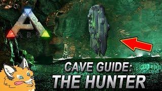 Ark survival evolved artifact of the hunter video