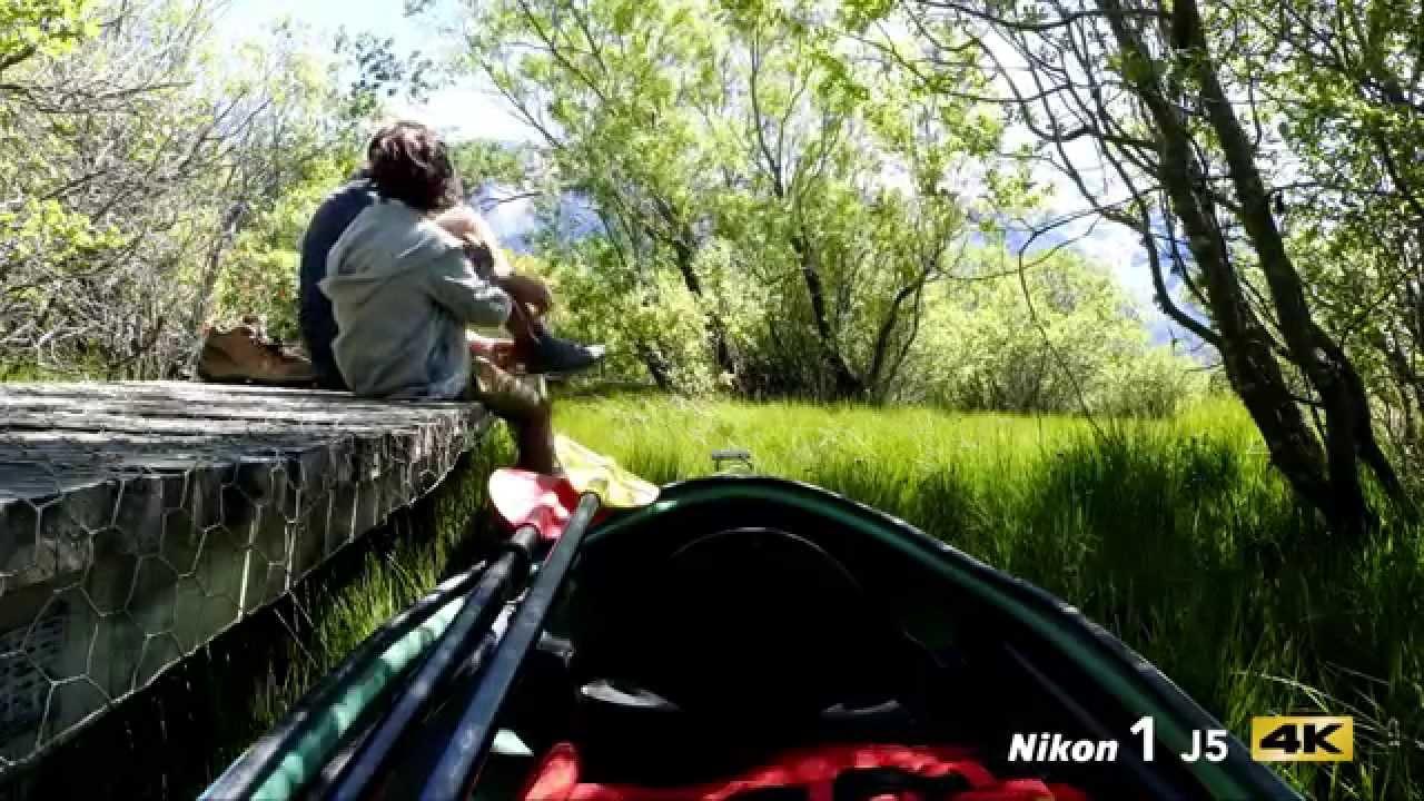 Nikon 1 J5: 4K Video - YouTube