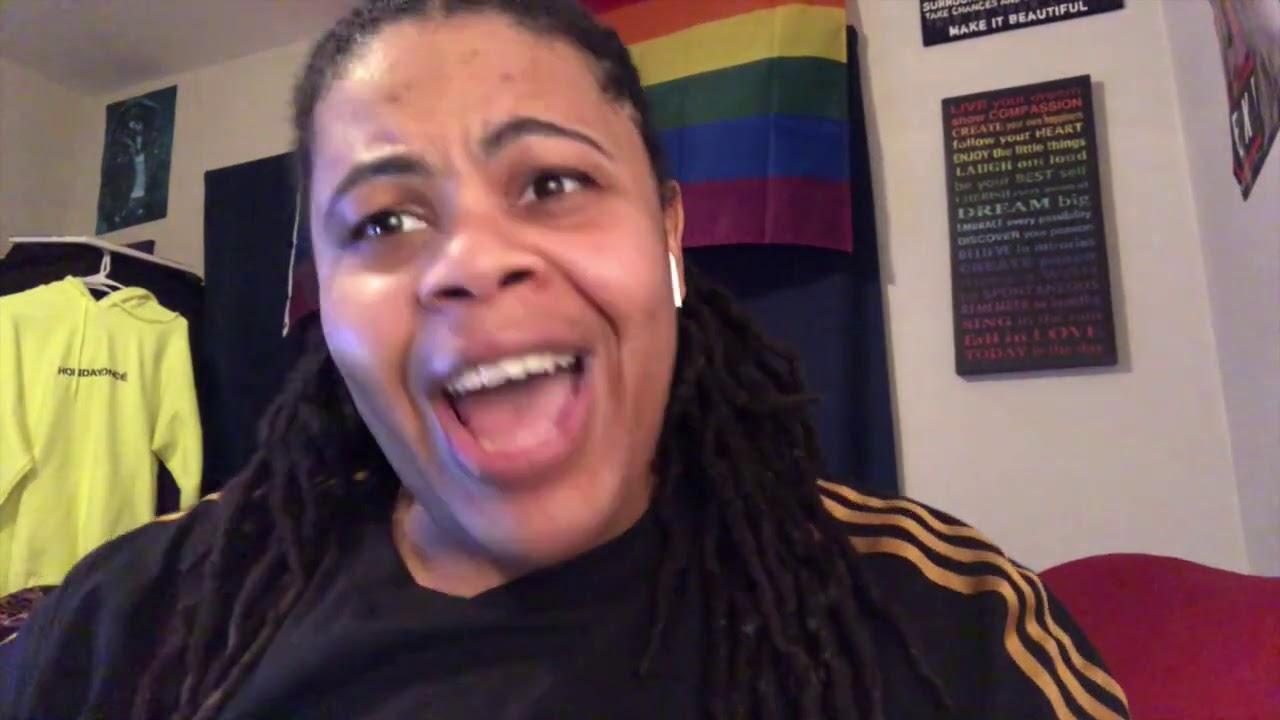 (REVIEW) Keyshia Cole #Verzuz Ashanti   A Late Funny Mess