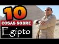 10 COSAS QUE NO SABIAS SOBRE EL ANTIGUO EGIPTO