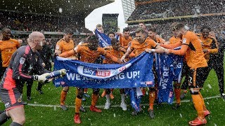 Wolves 2-0 Birmingham City | Alternative Highlights