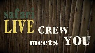 #safariLIVE Crew meets you: Cheryl Pincus thumbnail
