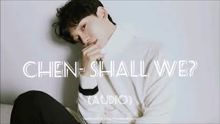 "CHEN ""SHALL WE"" (1 Hour Loop)"
