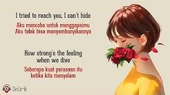 Can We Kiss Forever? - Kina feat. Adriana Proenza (Lyrics video dan terjemahan)