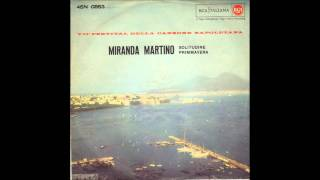 Miranda Martino Solitudine