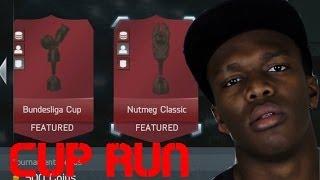 FIFA 14 | NUTMEG CLASSIC CUP RUN