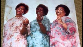 """Touch Me Lord Jesus"" The Angelic Gospel Singers"
