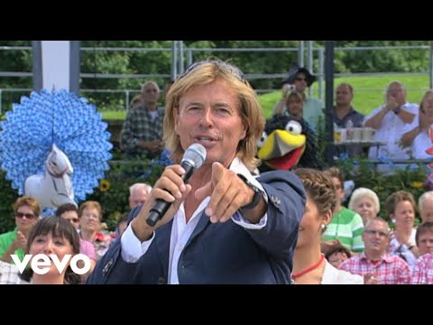 Hansi Hinterseer  Viva Tirol ZDFFernsehgarten 26.9.2010 VOD