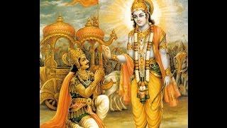Chapter 4, Jnana Yoga, Bhagavad Gita with meaning  in Kannada
