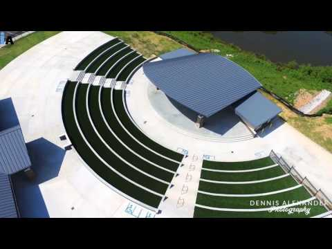 Innovation Amphitheater - 985 Austin Rd, Winder Ga 30680 - Concert Venue - Concerts Near Me
