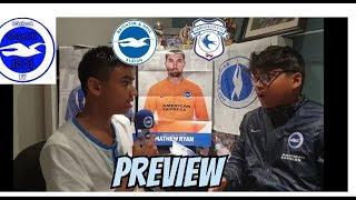 Brighton vs Cardiff preview