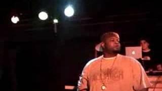 """J.BULLY """"BLAM BLAM BLAM"""" Concert Video"""