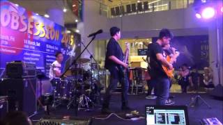 Download Mayonaka no Orchestra - Aqua Timez (cover) MP3 song and Music Video