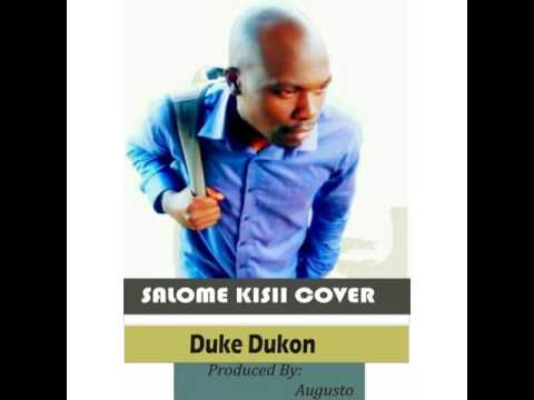 Diamond Platnumz ft Rayvanny Salome Kisii Cover By Duke Dukon