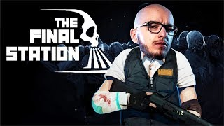 Zabijamy zombiaki! - THE FINAL STATION #02