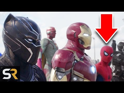 10 SHOCKING Secrets Marvel Would NOT Want Anyone To Know!