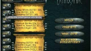 Let's Play Battlespire 01 - Tiggle Bitties... Hee hee