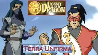 Legend Of The Dragon || Episode 05 || Terra Unfirma