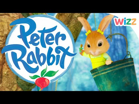 Peter Rabbit - Cotton-tail's Tree Adventure