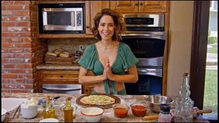 Cooking with Vick! CBD Pizza   Episode 4