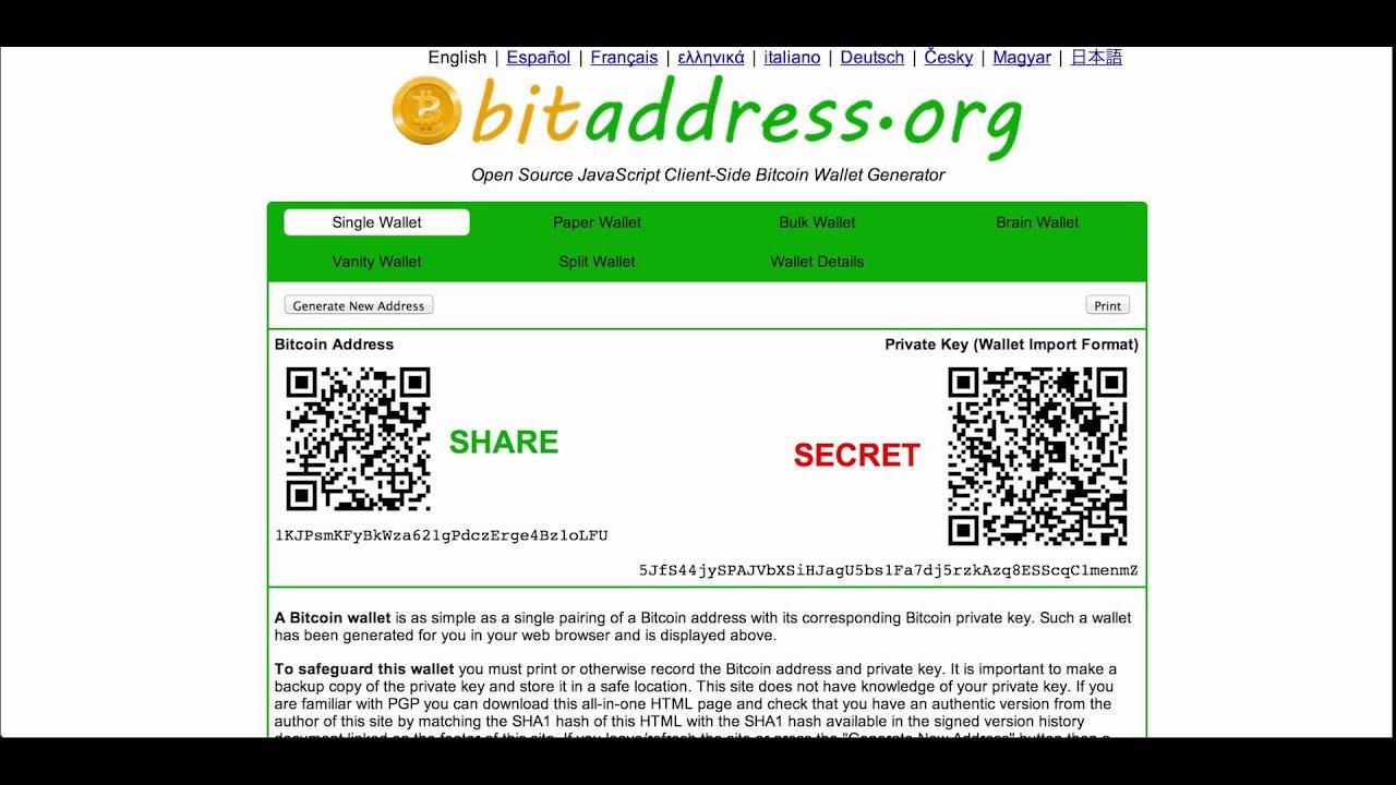 hogyan készítsen bitcoin zabkását)